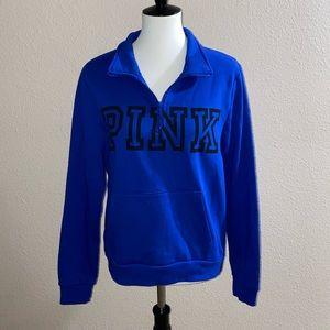 VS PINK Pull-over Sweatshirt